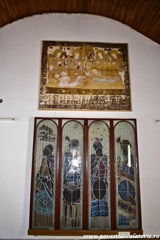 Manastirea Cozia (14 of 39)