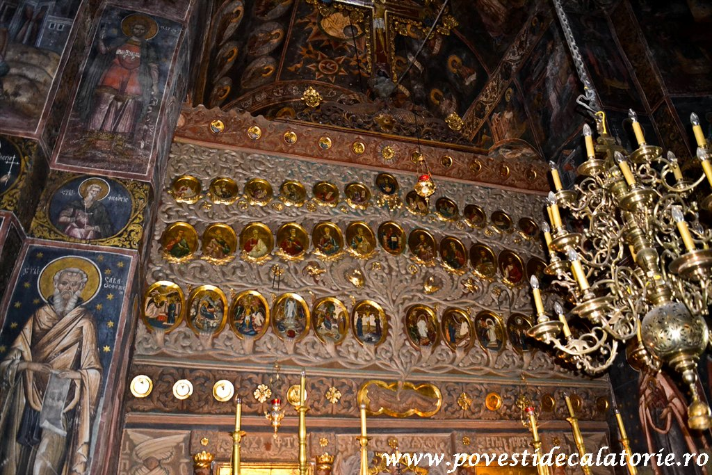 Manastirea Cozia (26 of 39)