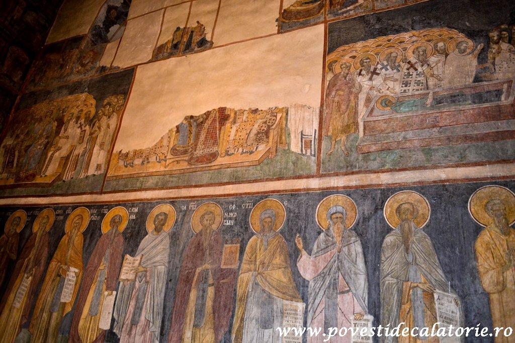 Manastirea Cozia (29 of 39)
