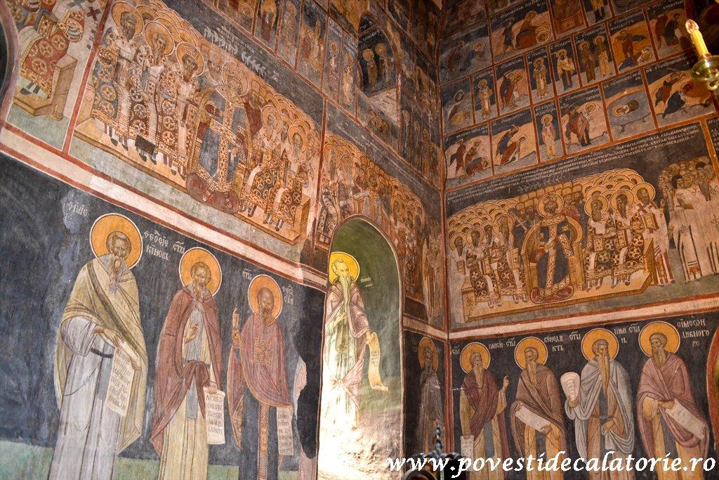 Manastirea Cozia (31 of 39)