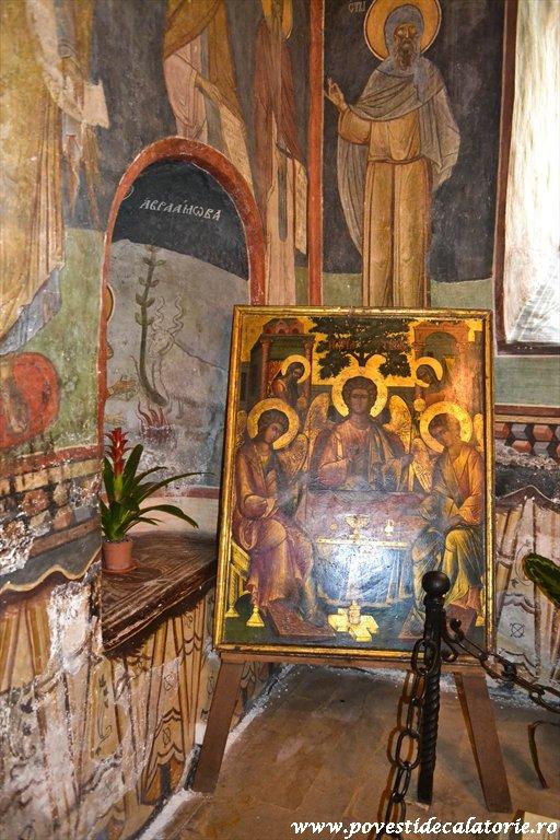 Manastirea Cozia (33 of 39)