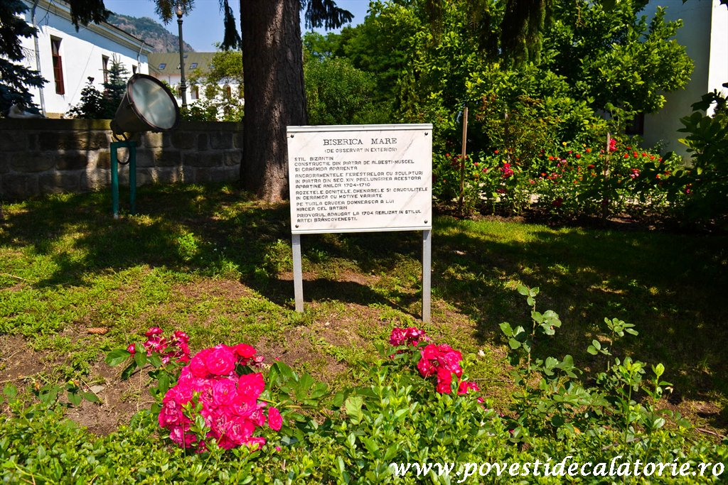 Manastirea Cozia (36 of 39)
