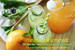 Handmade-Lemonade