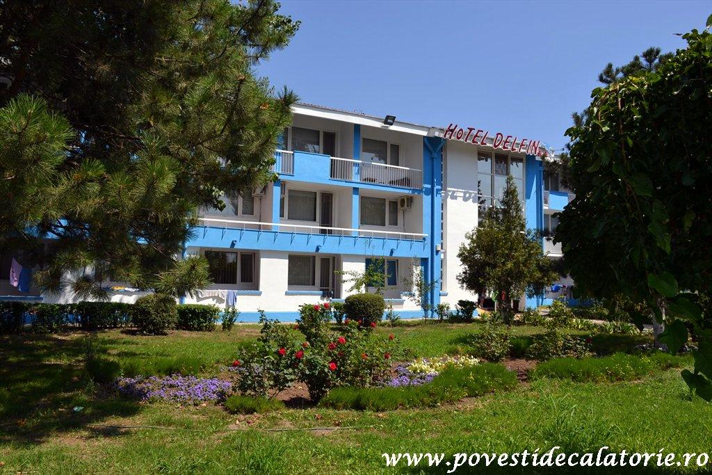 Hotel Delfin Navodari (11)