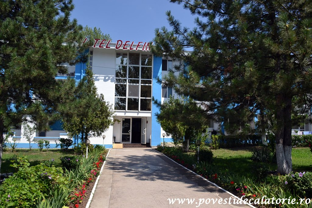 Hotel Delfin Navodari (12)