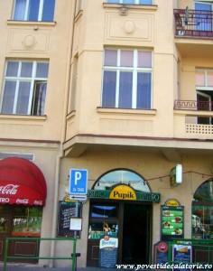 Karlovy Vary restaurante