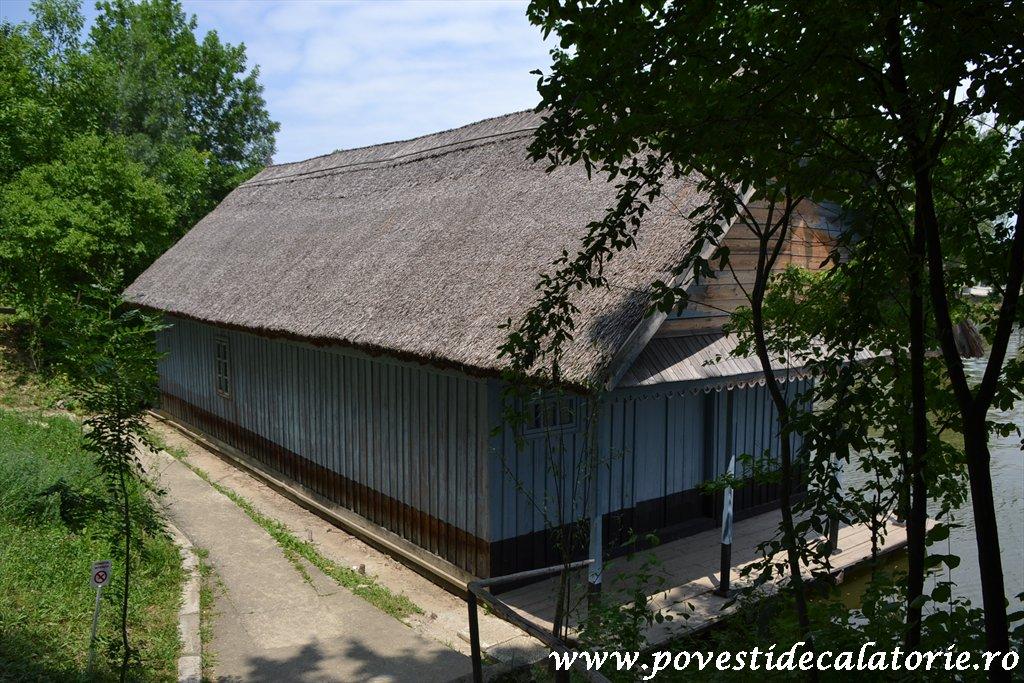 Muzeul Satului Namaste India (102)