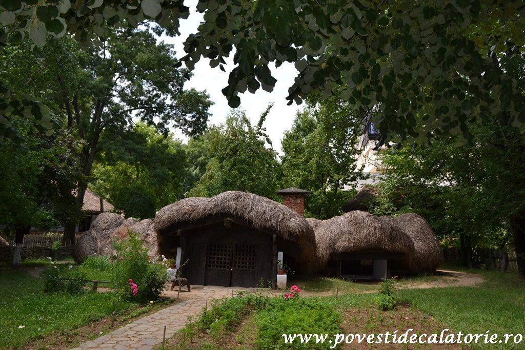 Muzeul Satului Namaste India (2)