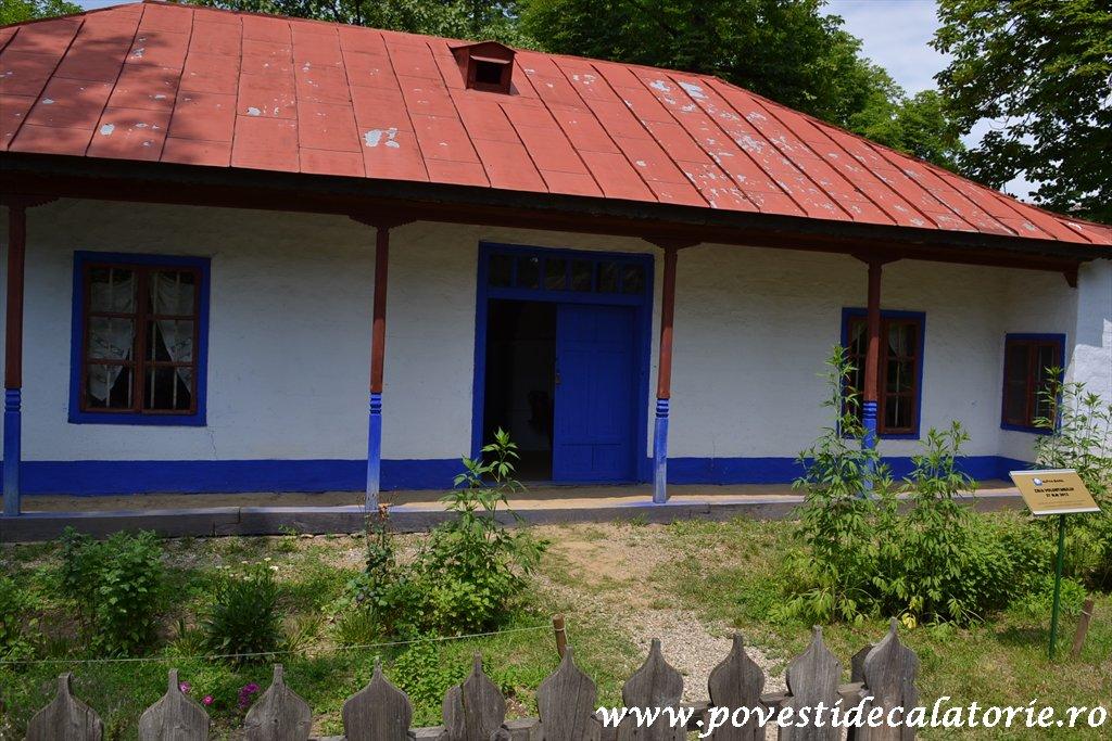 Muzeul Satului Namaste India (31)