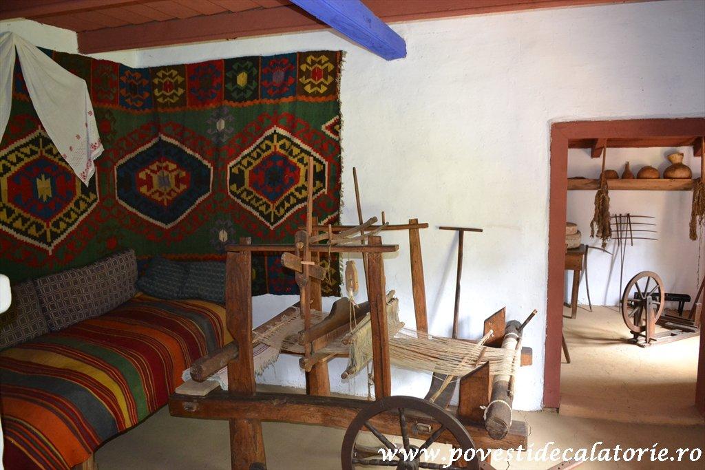Muzeul Satului Namaste India (37)