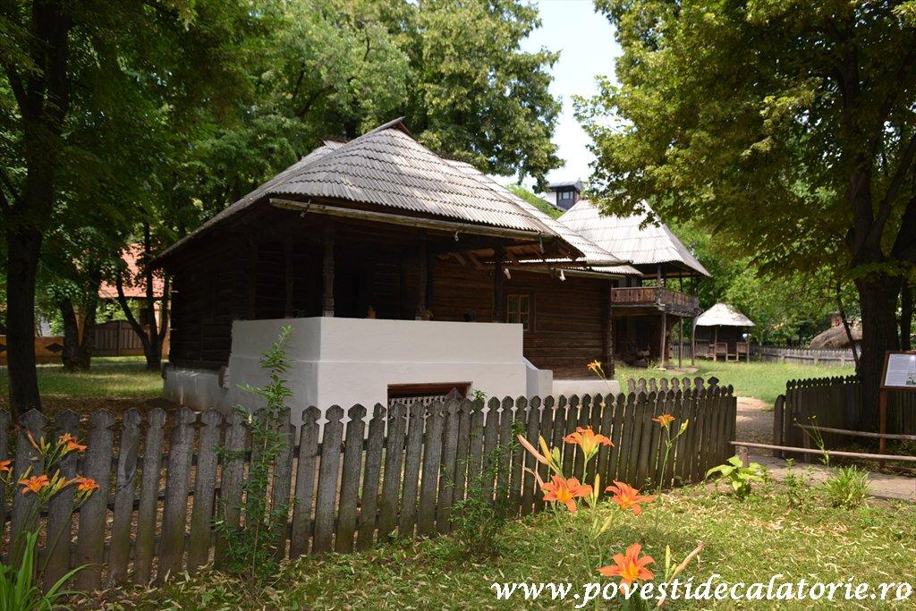 Muzeul Satului Namaste India (59)