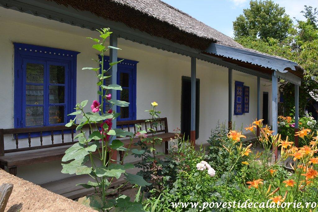 Muzeul Satului Namaste India (69)