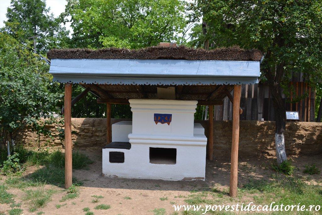 Muzeul Satului Namaste India (70)