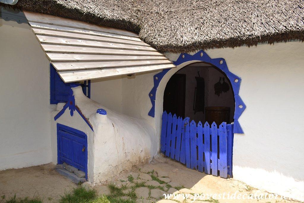Muzeul Satului Namaste India (78)