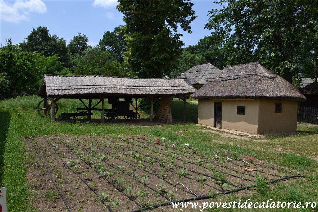 Muzeul Satului Namaste India (83)