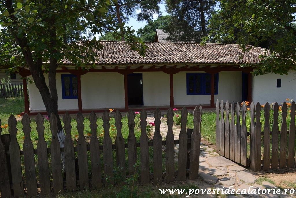 Muzeul Satului Namaste India (86)