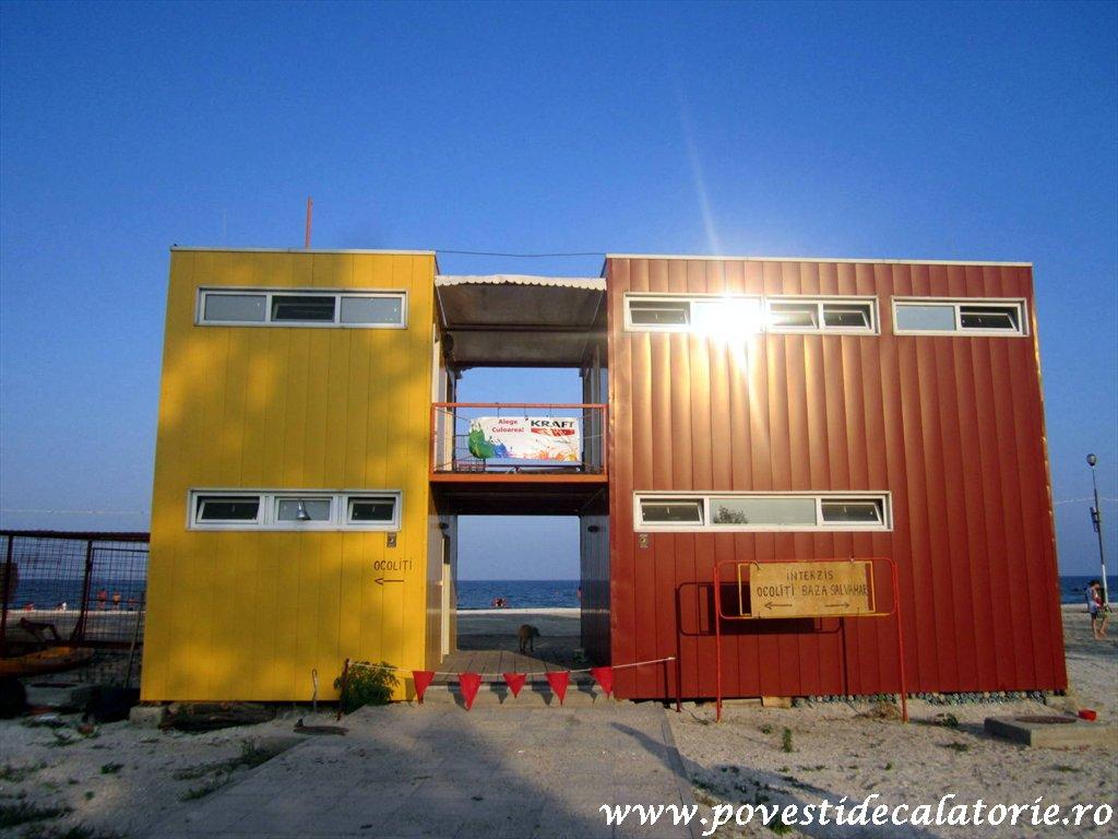 Plaja Navodari (2)