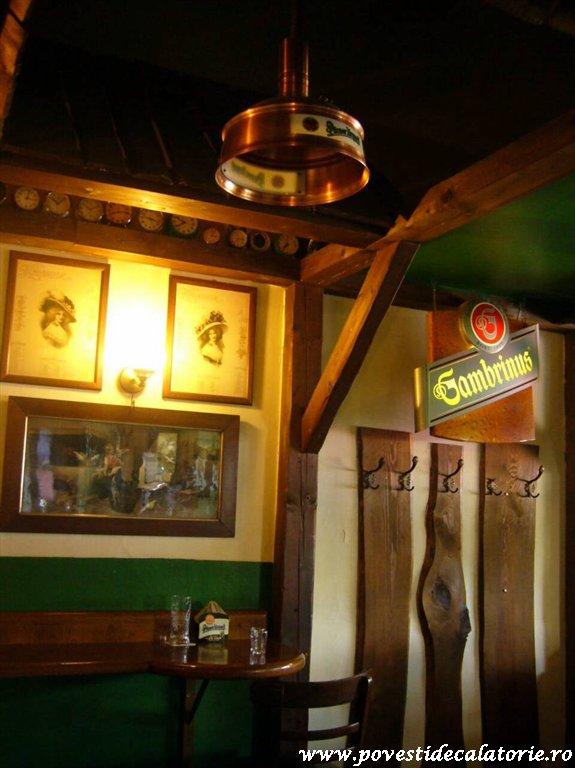 restaurante karlovy