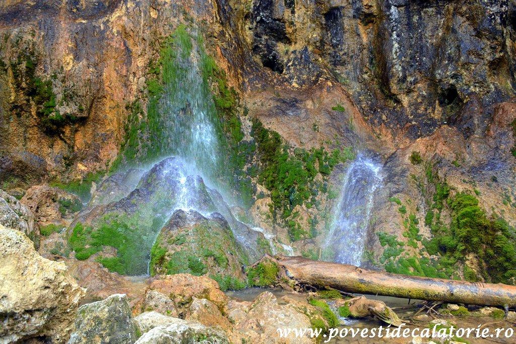 Cascada Pisoaia Vidra Apuseni (27)