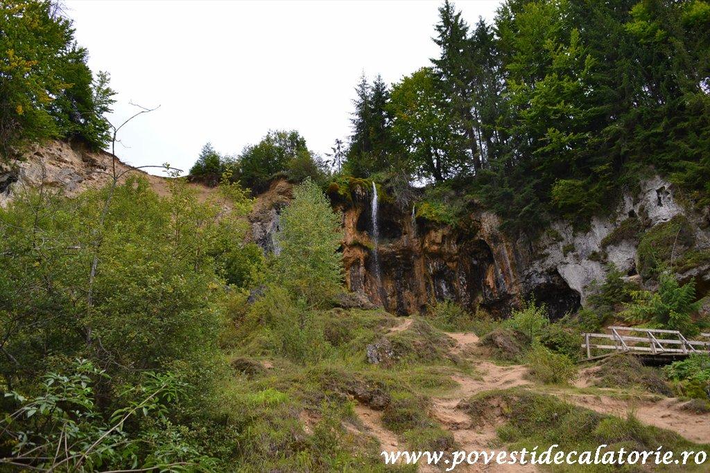 Cascada Pisoaia Vidra Apuseni (4)
