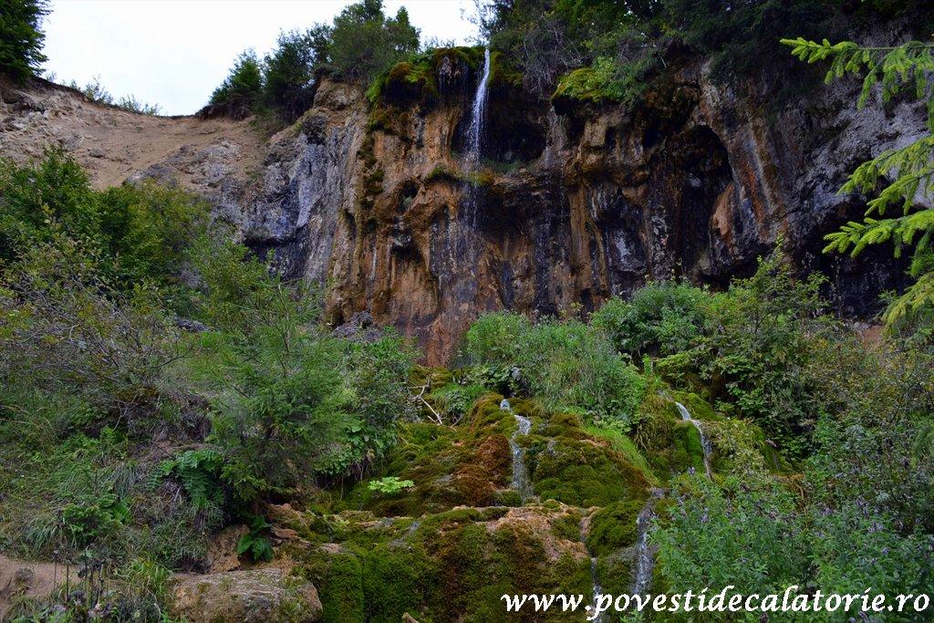 Cascada Pisoaia Vidra Apuseni (8)