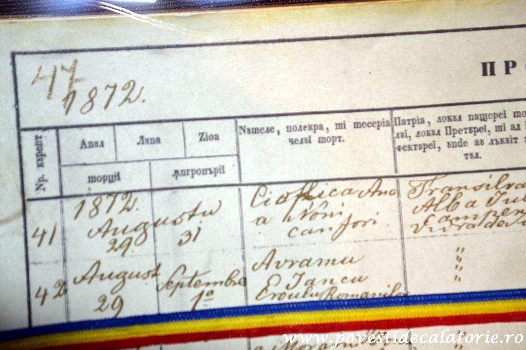 Muzeul Memorial Avram Iancu (34)