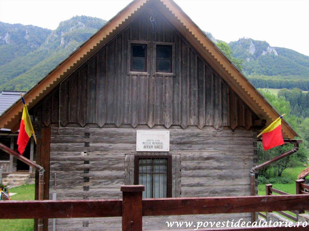 Muzeul Memorial Avram Iancu (39)