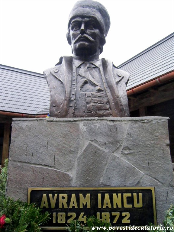 Muzeul Memorial Avram Iancu (41)