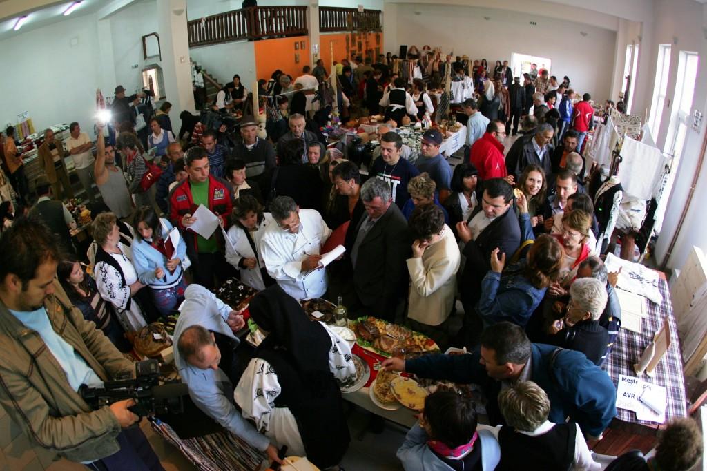 concurs gastronomic Albac