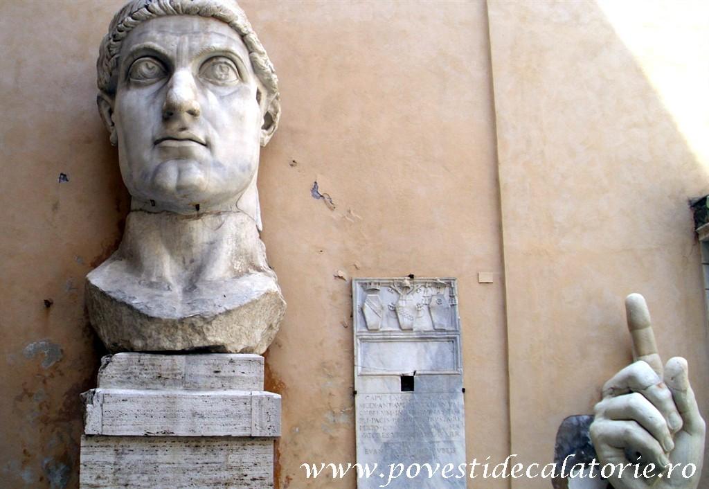Campidoglio Capitolini (13)