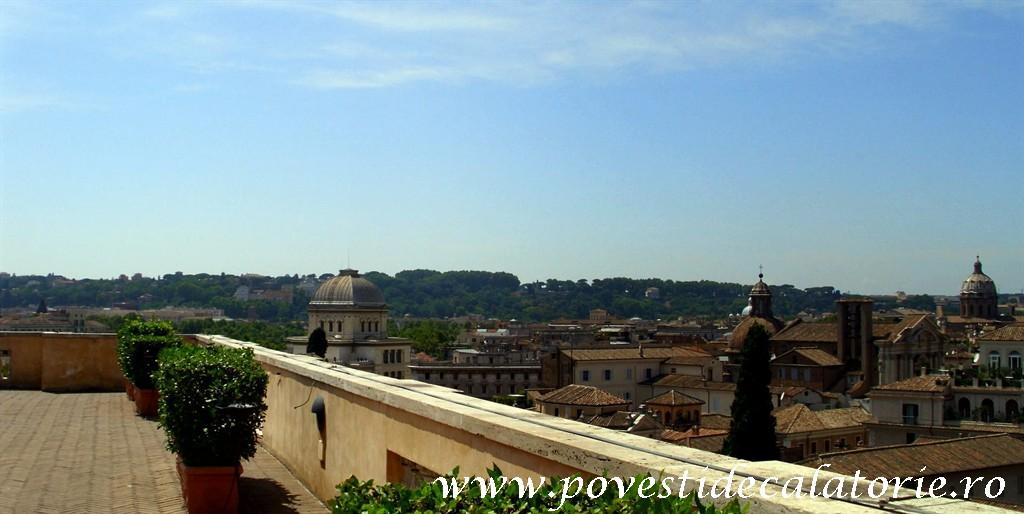Campidoglio Capitolini (17)