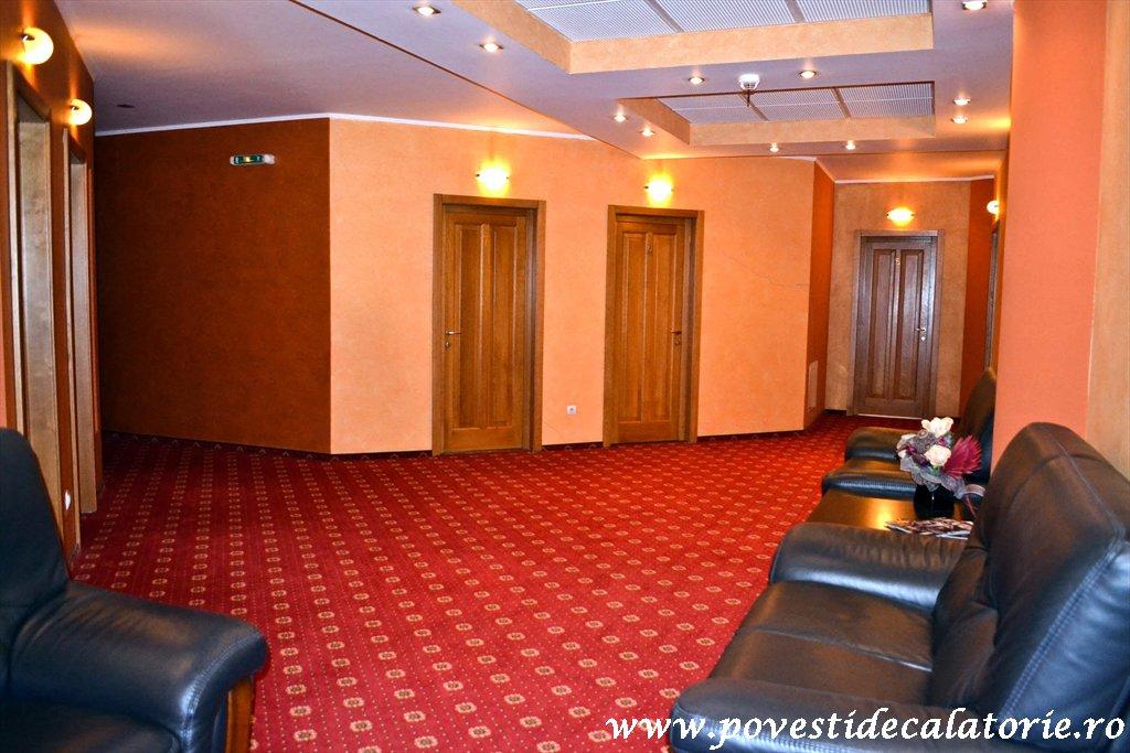 Hotel Hermes Alba Iulia (32 of 36)