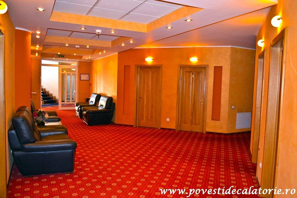 Hotel Hermes Alba Iulia (33 of 36)