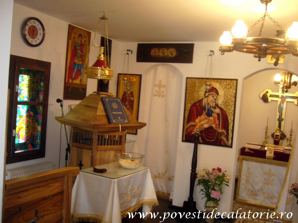 Schitul Nectarie Sinca Veche Fagaras (27)