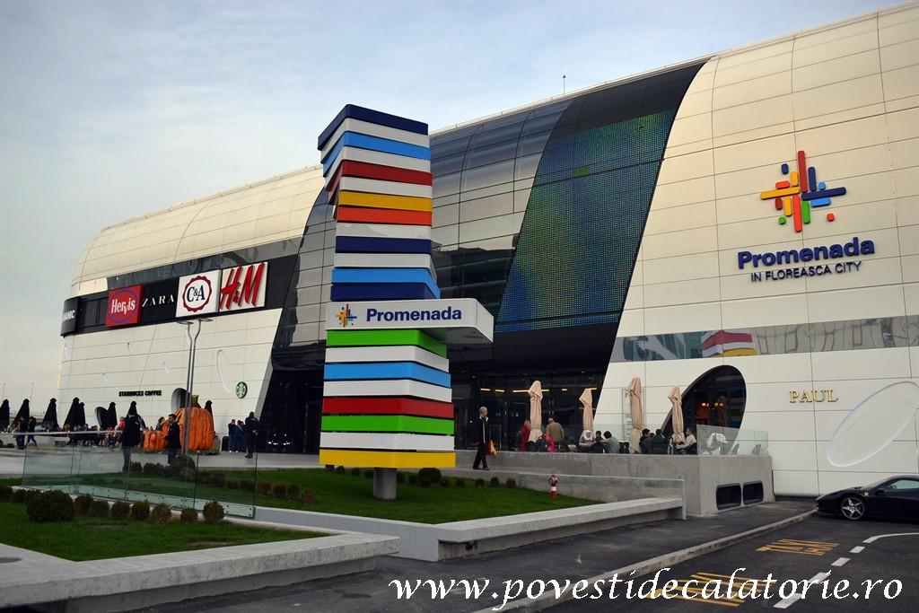 Promenada Mall Bucuresti (1)