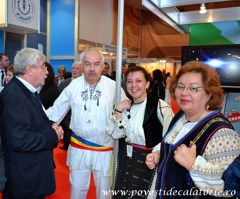 Targul de Turism Romexpo (64)