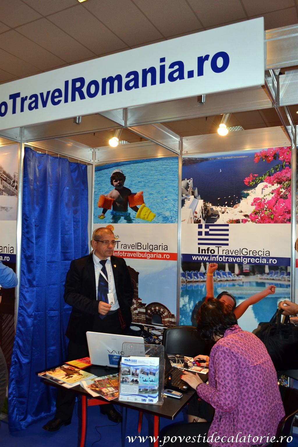 Targul de Turism Romexpo (83)