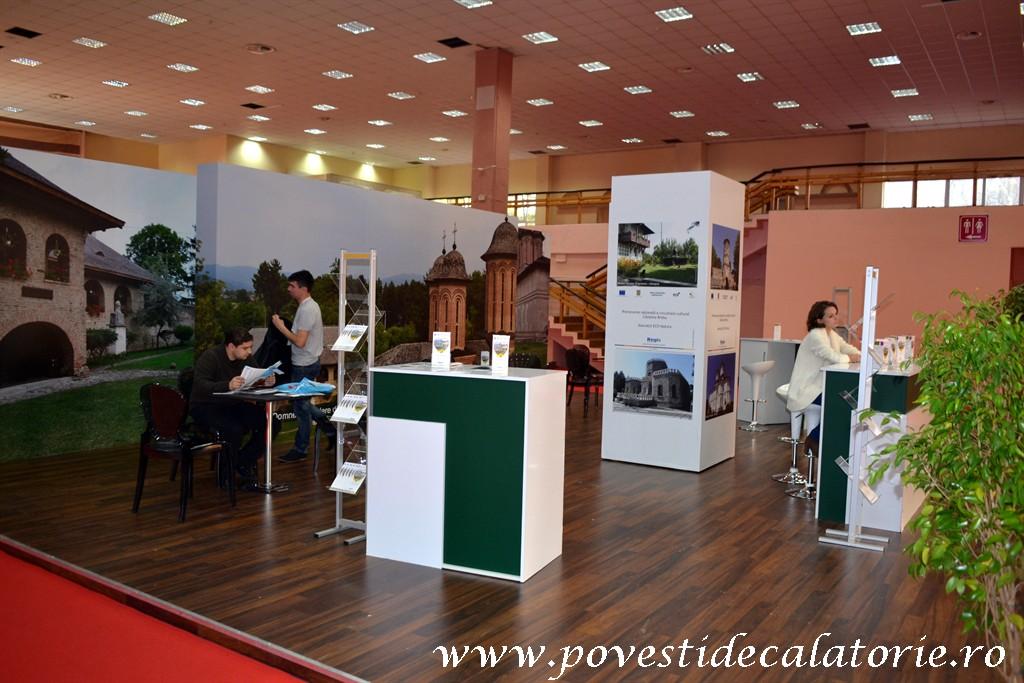 Targul de Turism al Romaniei (2)