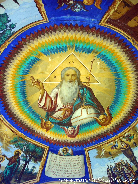 Manastirea Ciolanu (12)