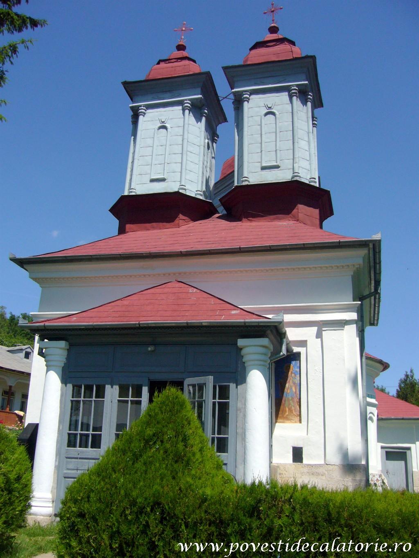 Manastirea Ciolanu (13)