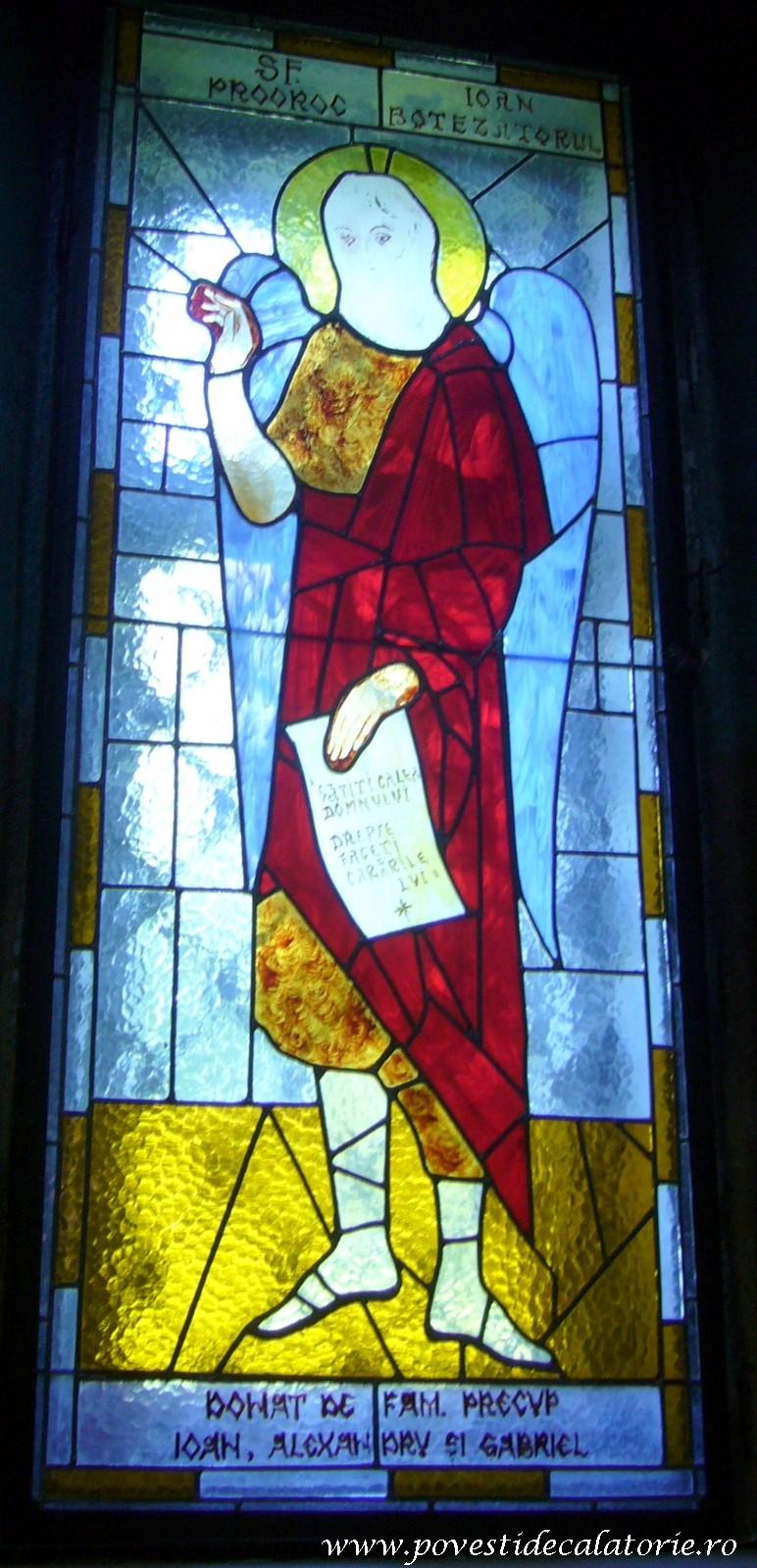 Manastirea Ciolanu (42)