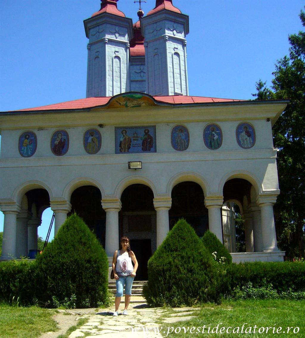 Manastirea Ciolanu (73)