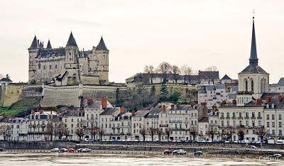 Saumur Val de Loire
