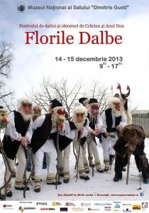 festivalul florile dalbe
