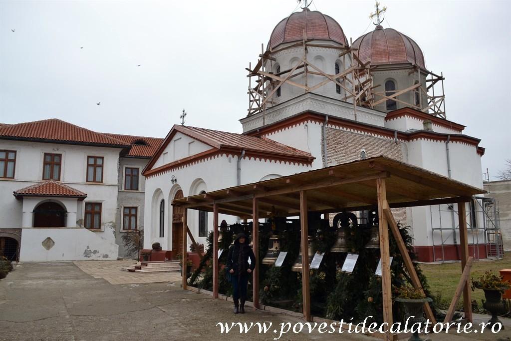 Manastirea Comana (16)