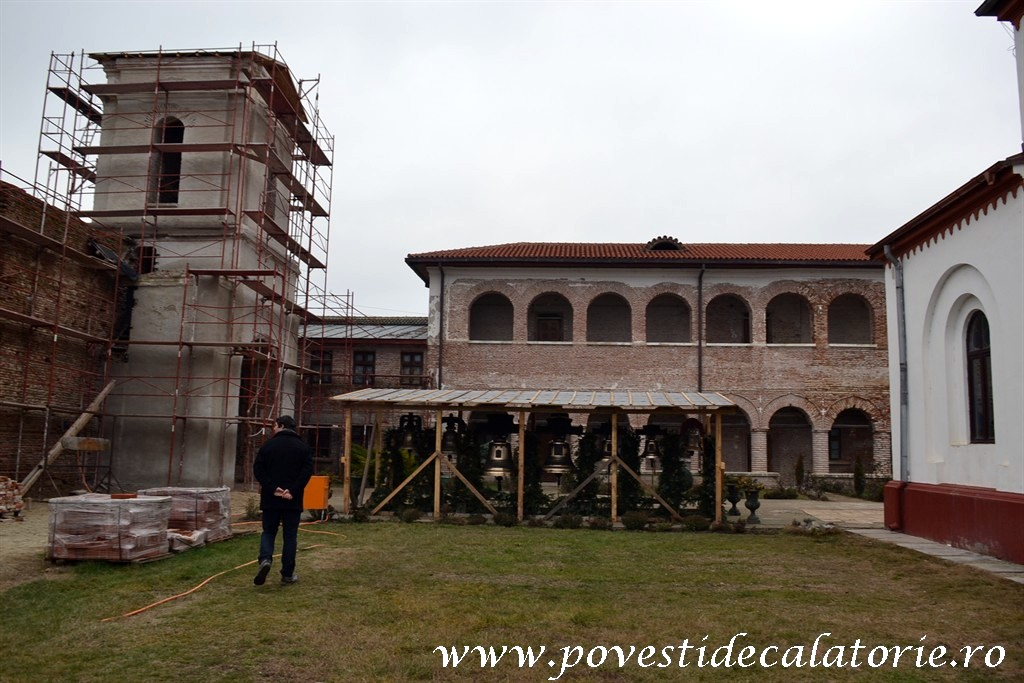 Manastirea Comana (21)