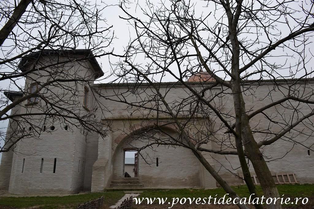 Manastirea Comana (41)
