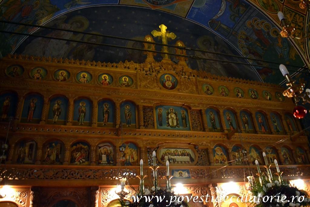 Manastirea Comana (50)