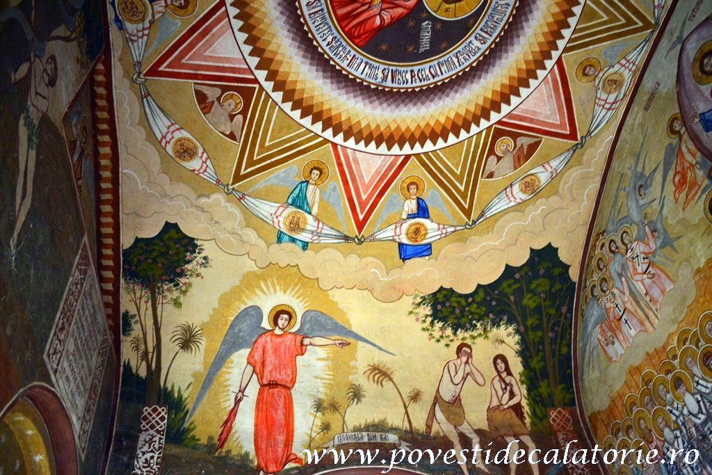 Manastirea Comana (55)