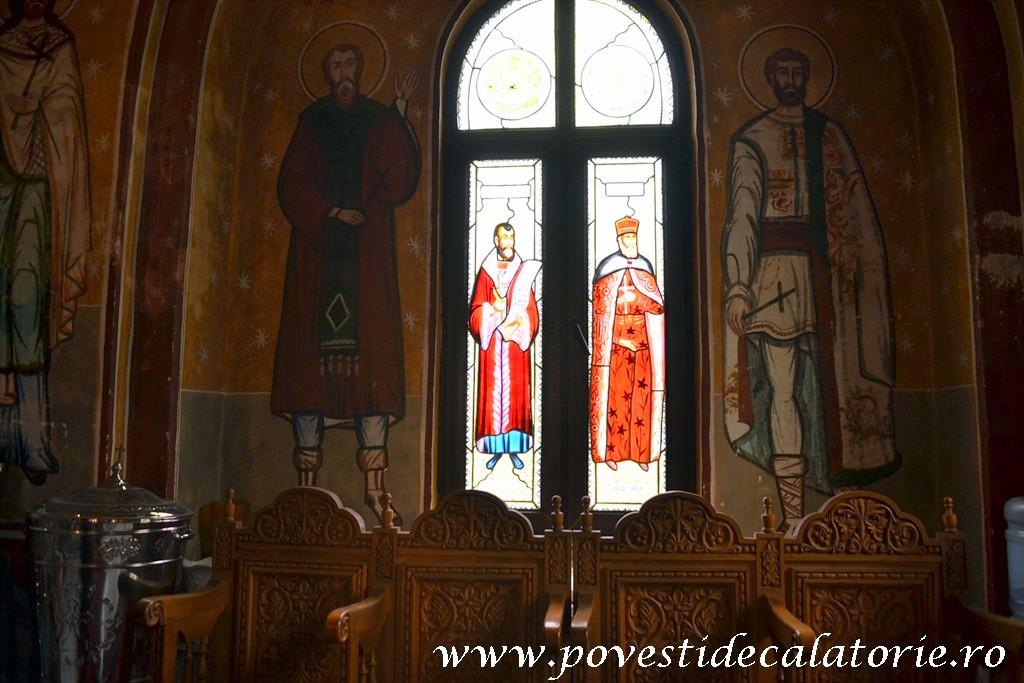 Manastirea Comana (60)
